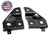 1970 1971 1972 1973 1974 Cuda Hood Pin Support Brackets