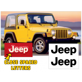 Graphic Express Ford Mustang Stripe Kits And Decals Mustang additionally Jeep Cj7 Laredo Decals as well Jeep Cj5 Renegade likewise 270115338423 moreover 339. on 1986 jeep cj7 laredo decal