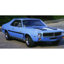 1969 AMC Americian Motors Javelin MOD-C Stripe Kit