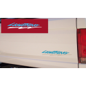 1993-95 Ford F150 Lightning Tailgate Decal