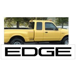 2001-05 Ford Ranger EDGE Decal